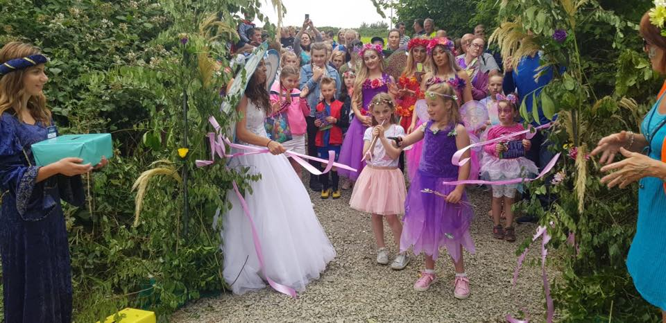 killflynn enchanted fairy festival