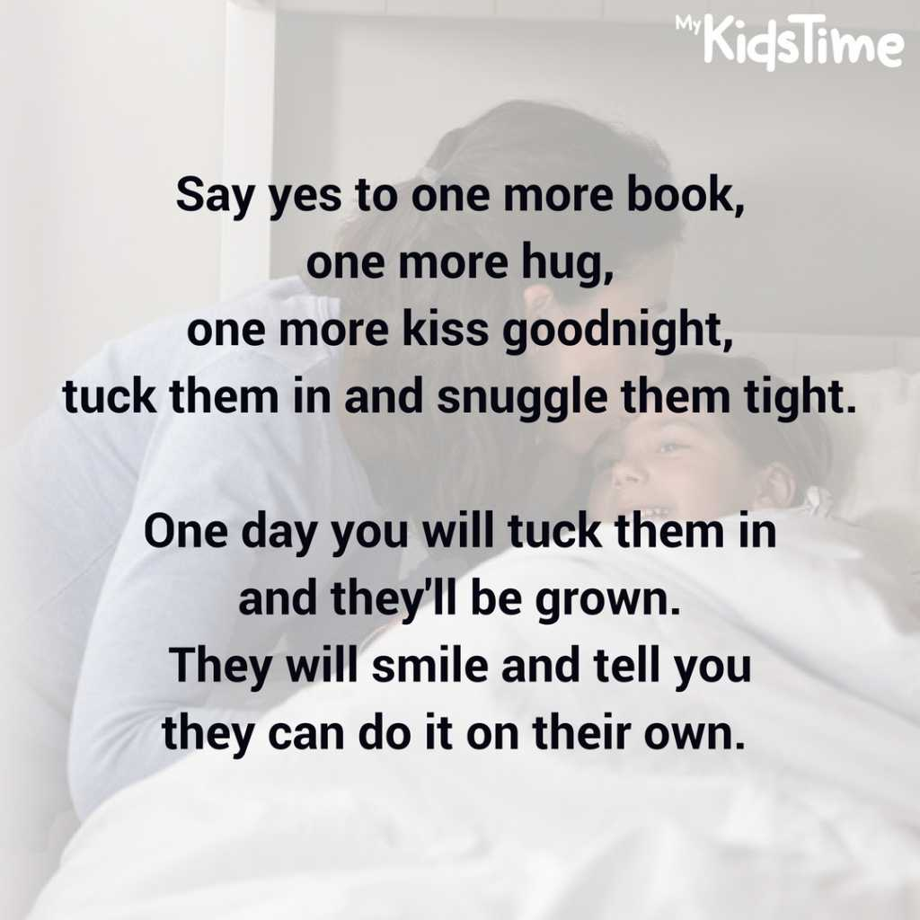 say yes to one more book