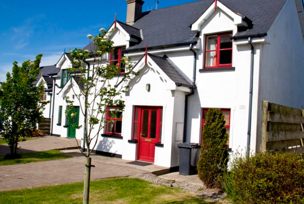 upton court cottages family friendly self catering accommodation in Ireland