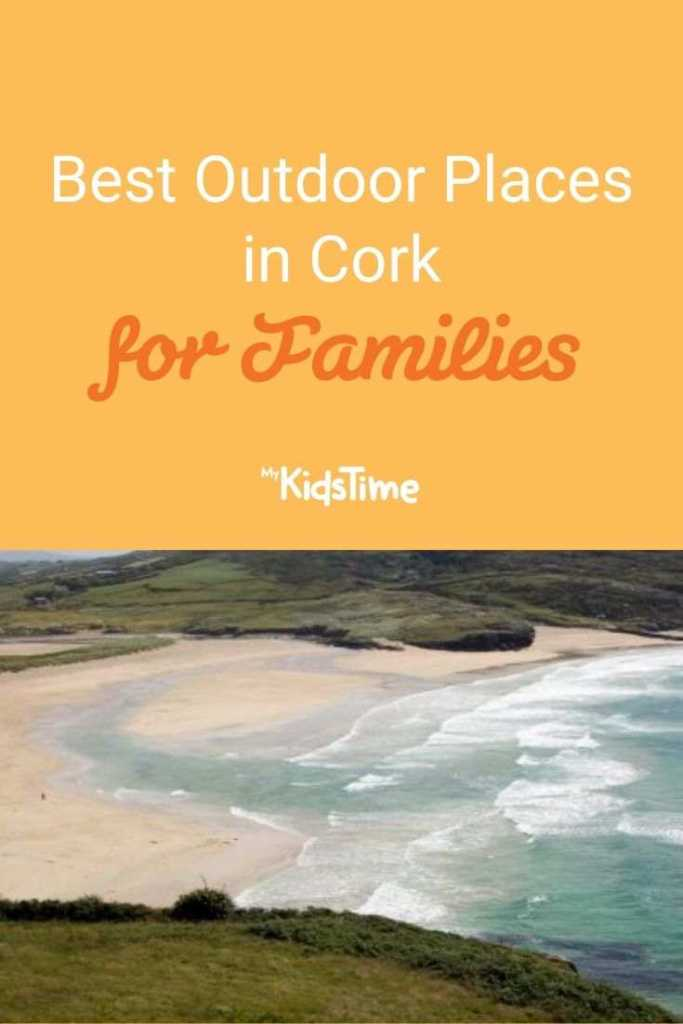 Best Outdoor Places in Cork for Families