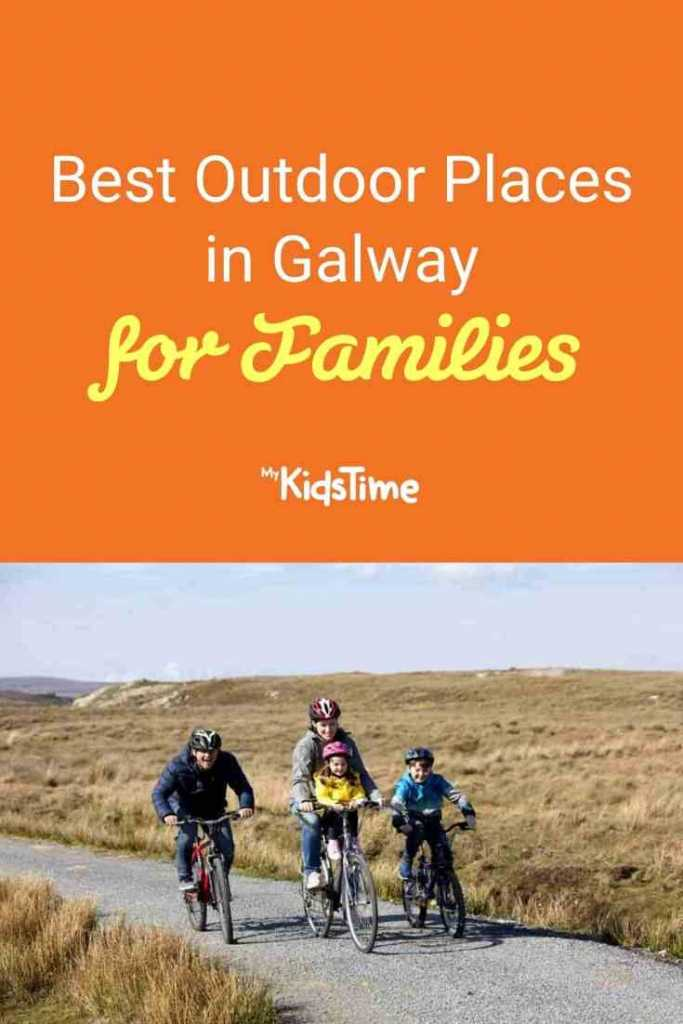 Best Outdoor Places in Galway For Families