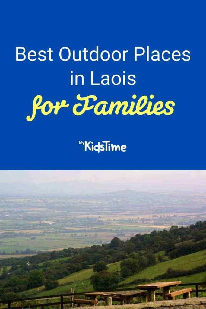 Best Outdoor Places in Laois For Families