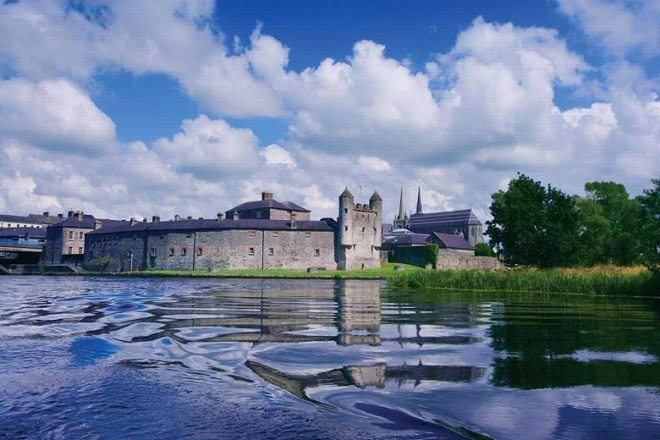 Enniskillen Castle best castles in Ireland historic places in Ireland horrible histories in Ireland