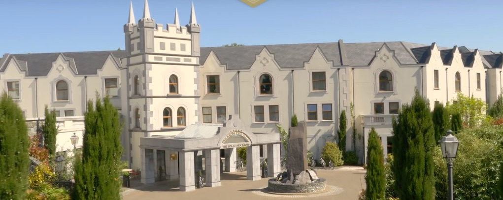 Muckross Park Hotel & Spa Killarney Luxury Hotels in Ireland for family special occasions