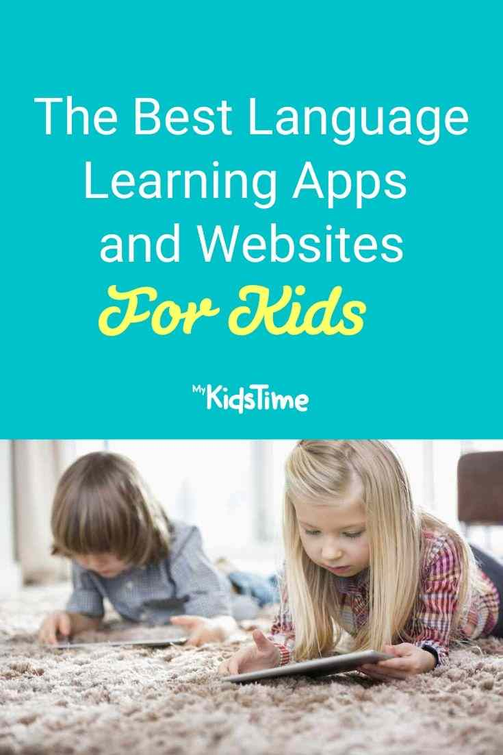 The Best Language Learning Apps and Websites for Kids