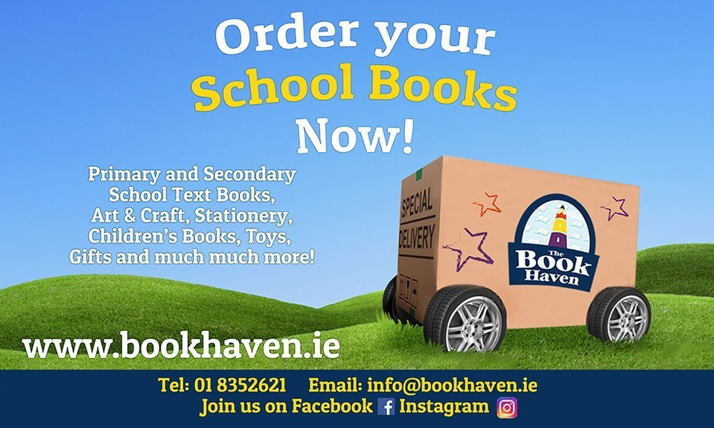 The Book Haven Order Your School Books Now