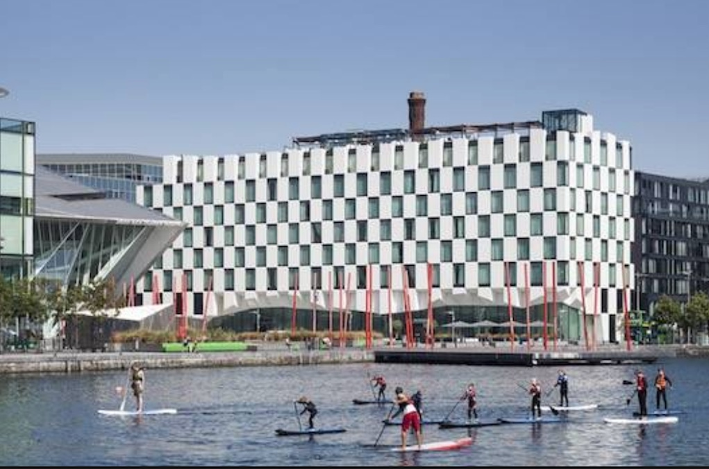 Best Hotels In Dublin For Families