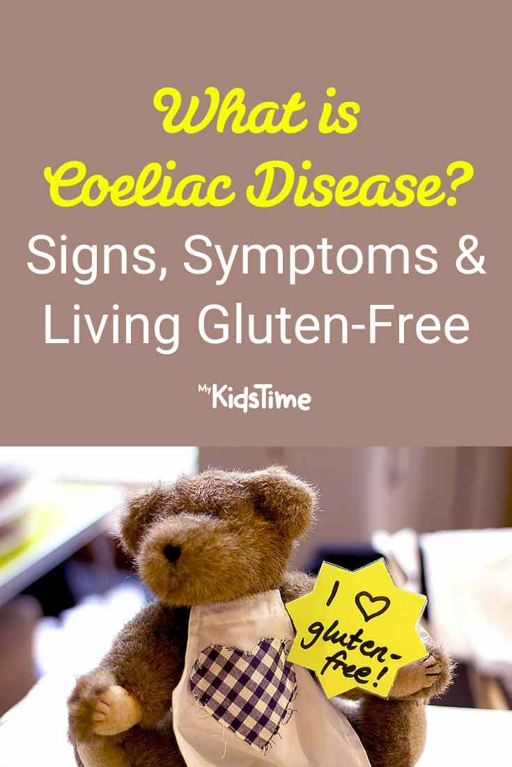 What is Coeliac Disease_ Signs, Symptoms and Living a Gluten-Free Life - Mykidstime