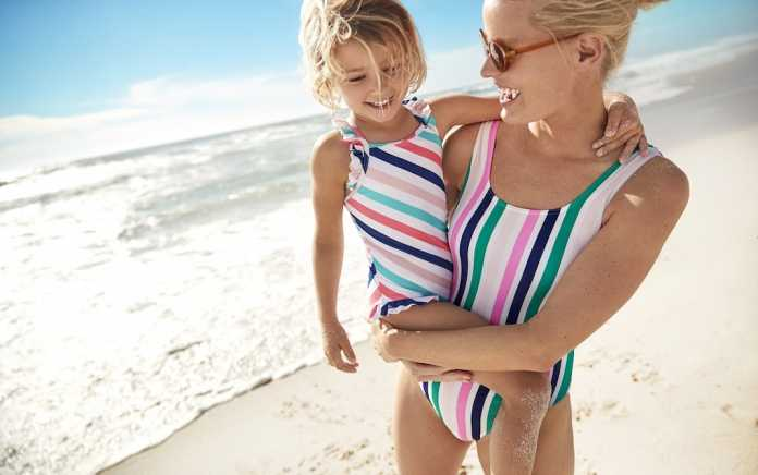 how to choose the perfect swimwear M&S 2019