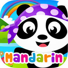 kids learn mandarin app