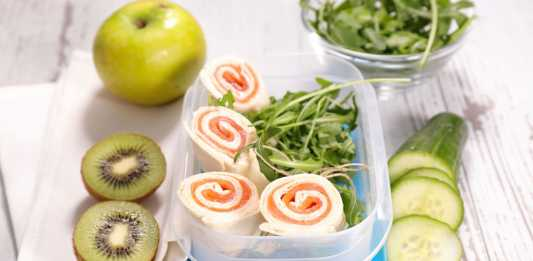 lunch box recipes essentials for starting school