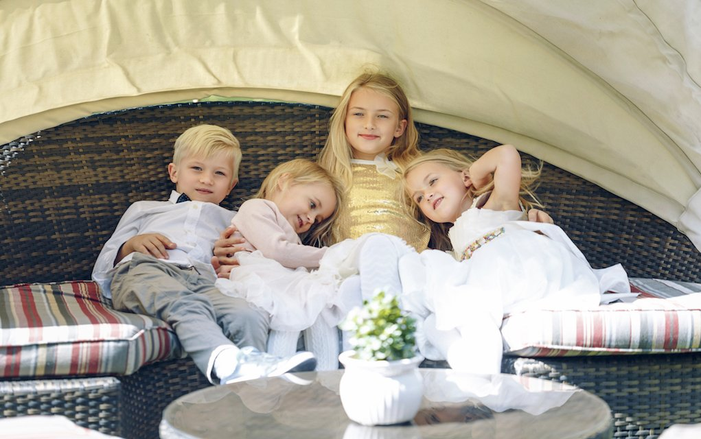 Luxury Hotels In Ireland Perfect For Special Occasion Family Breaks
