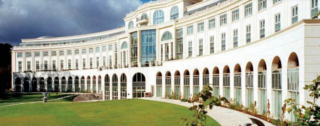 Scourt Hotel Autograph Collection Wicklow Luxury Hotels In Ireland For Special Occasion Family Breaks