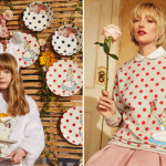 Alice in Wonderland at Cath Kidston