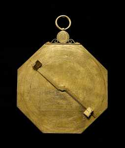 Astrolabe national museum of ireland