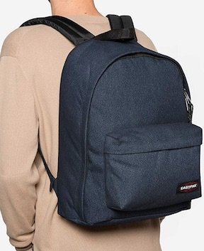 Eastpak school bags recommended by parents
