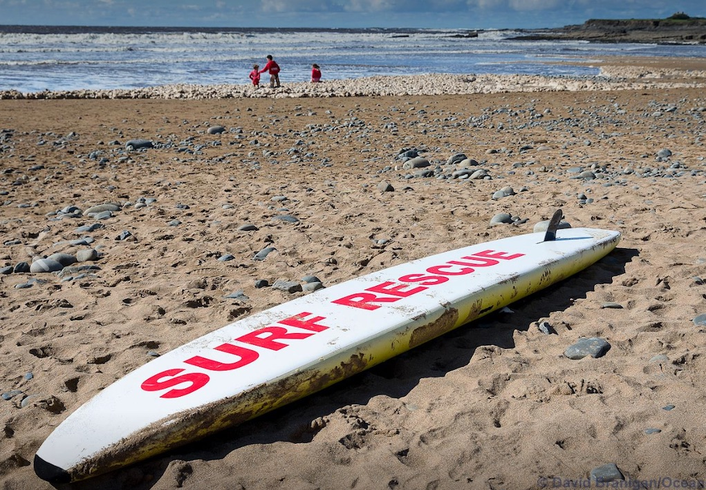 IWS Beach Water Safety