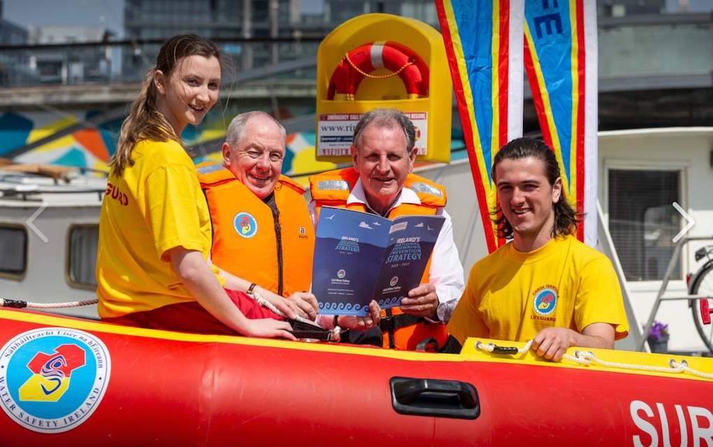 Irish Water Safety Education Program