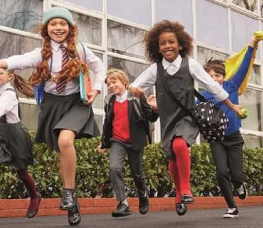 School Uniforms hacks and tips from M&S