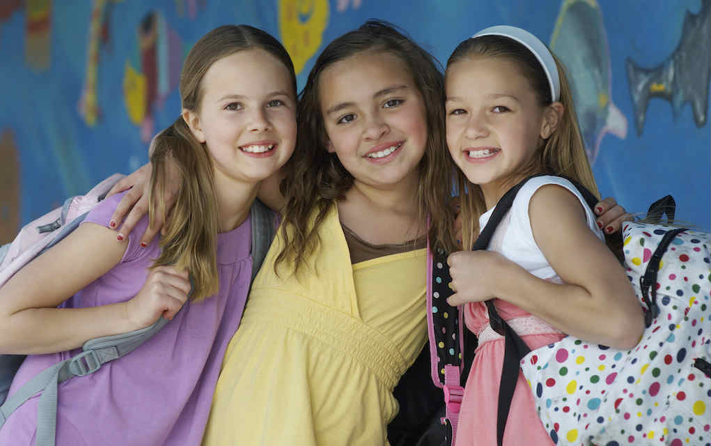 tips on getting back to school safely