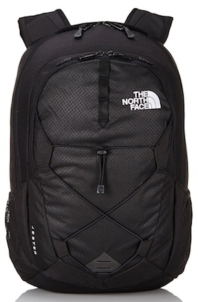The North Face back pack school bags