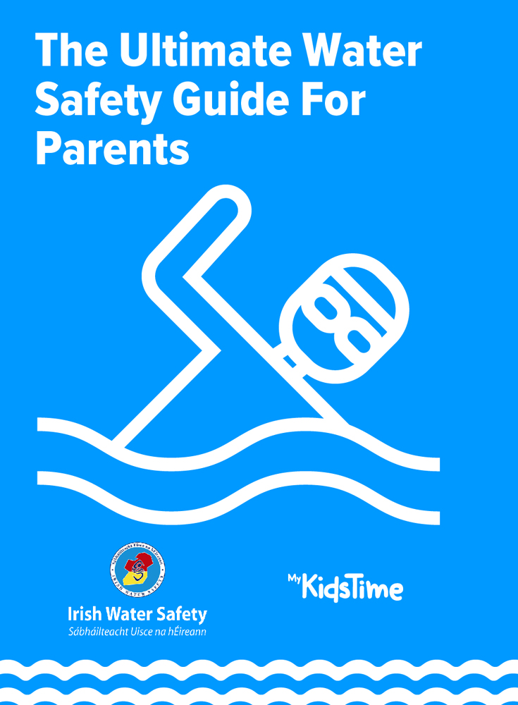 The Ultimate Water Safety Guide for Parents