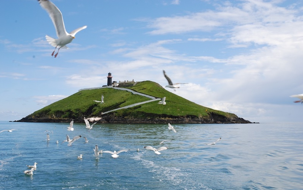 Ballycotton lighthouse tours for boat tours in Ireland