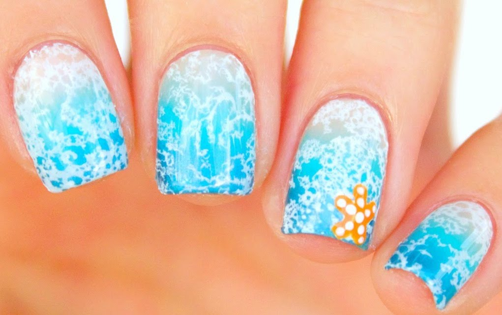 Get Set For Summer Fun Inspiration For Your Summer Nails