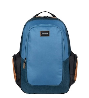 quicksilver backpack school bags