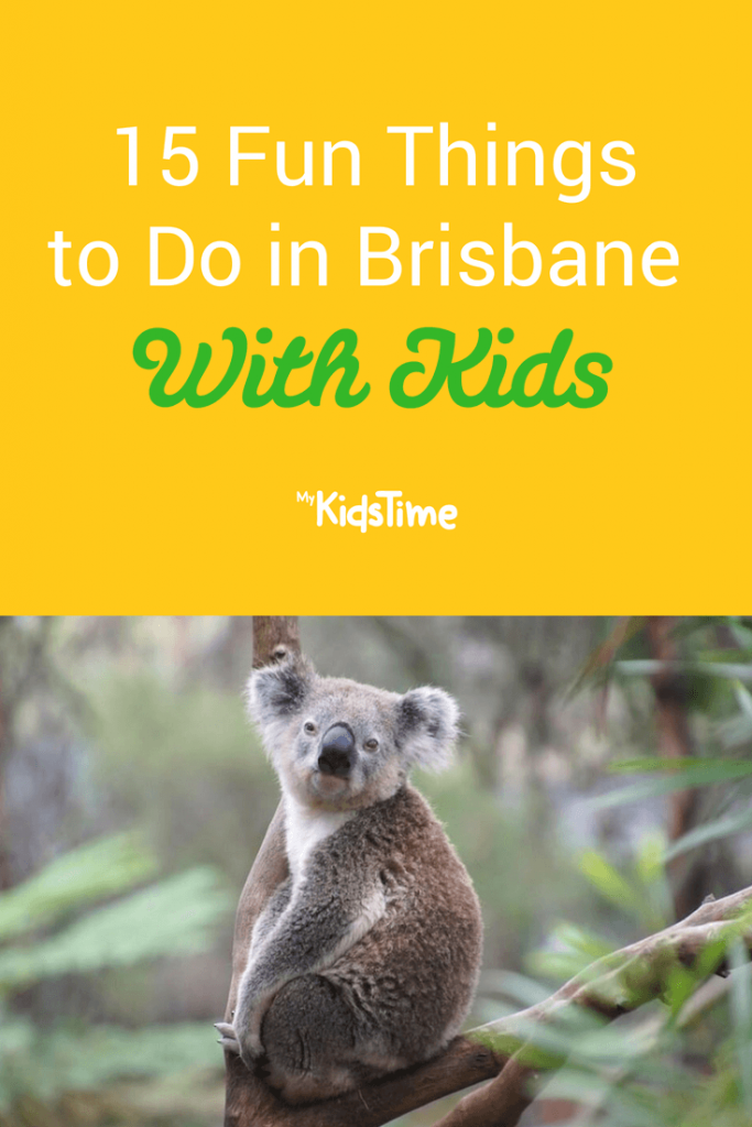 Mykidstime Things to do in Brisbane