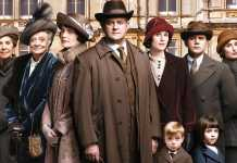 Mykidstime Downton Abbey movie