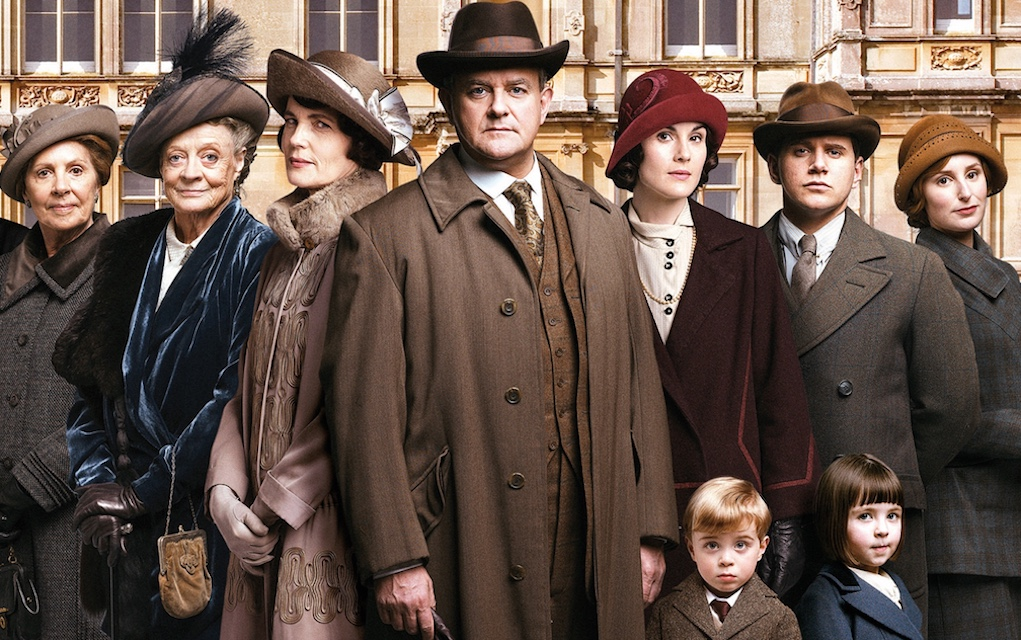Vintage Inspiration: 40+ Downton Abbey Baby Names