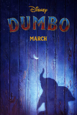 Mykidstime Dumbo live action movie