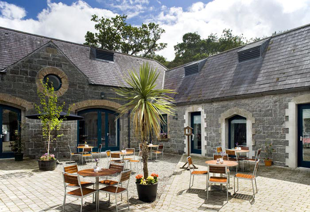NMI Country Life Museum Cafe Free Things to do in Mayo