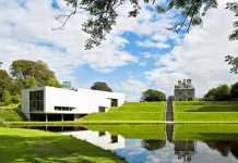 Free things to do in Mayo visit the NMI Country Life Museum