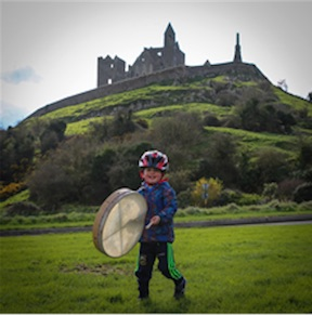 Tipperary Tourism The Rock of Cashel Things to do in Tipperary