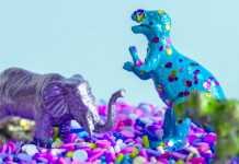Mykidstime dinosaur craft ideas