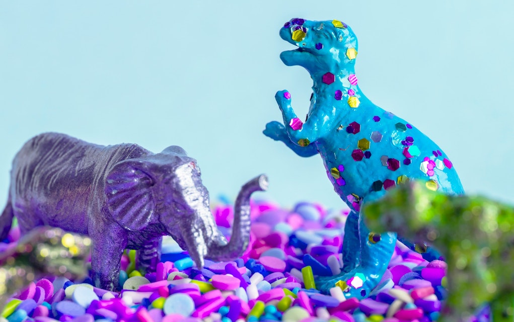 12 Fun And Creative Dinosaur Craft Ideas For Your Little Dino Fans