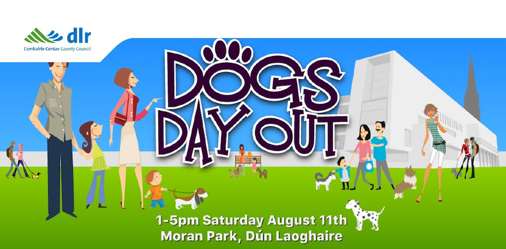 dlr events dogs day out