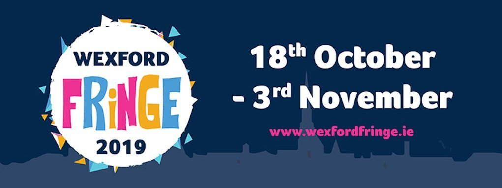 Wexford Fringe Festival Free Things to do in Ireland at Halloween
