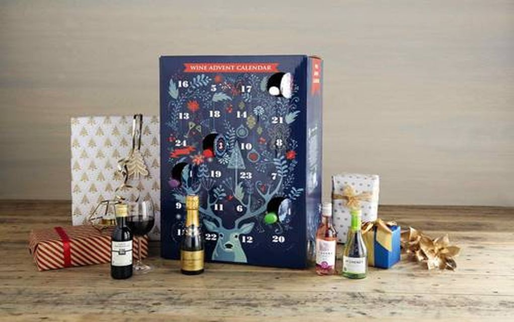 Aldi Cheese Advent Calendar.Aldi S Bringing Back Its Wine Advent Calendars And We Re Excited