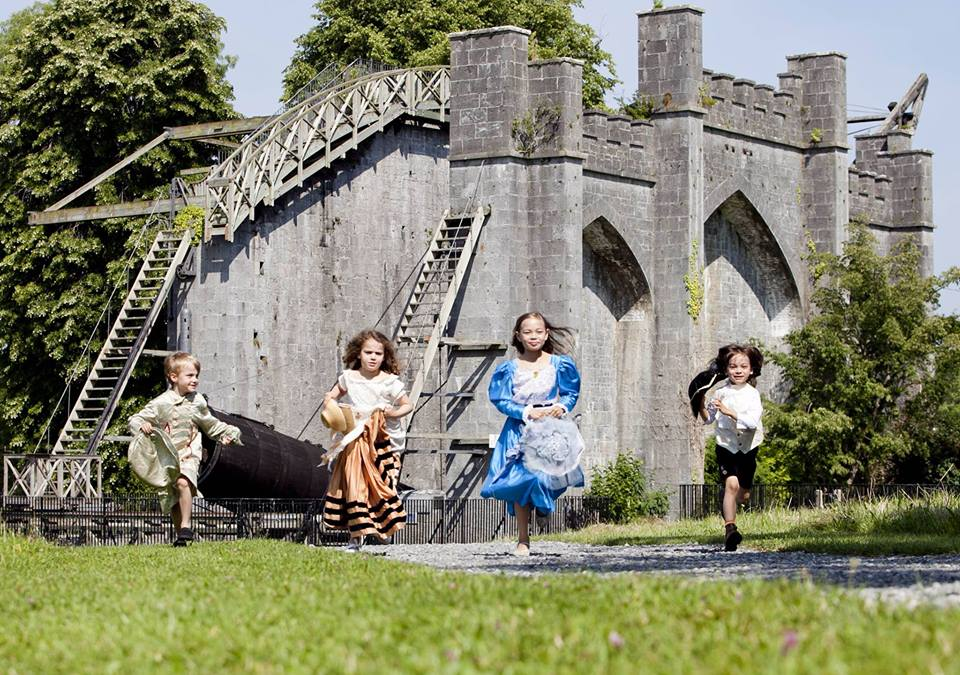 What's On at Birr Castle