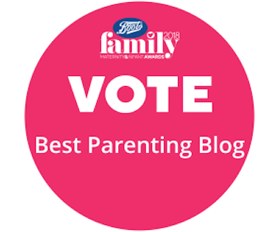 Mykidstime 2018 Boots Maternity & Infant Awards