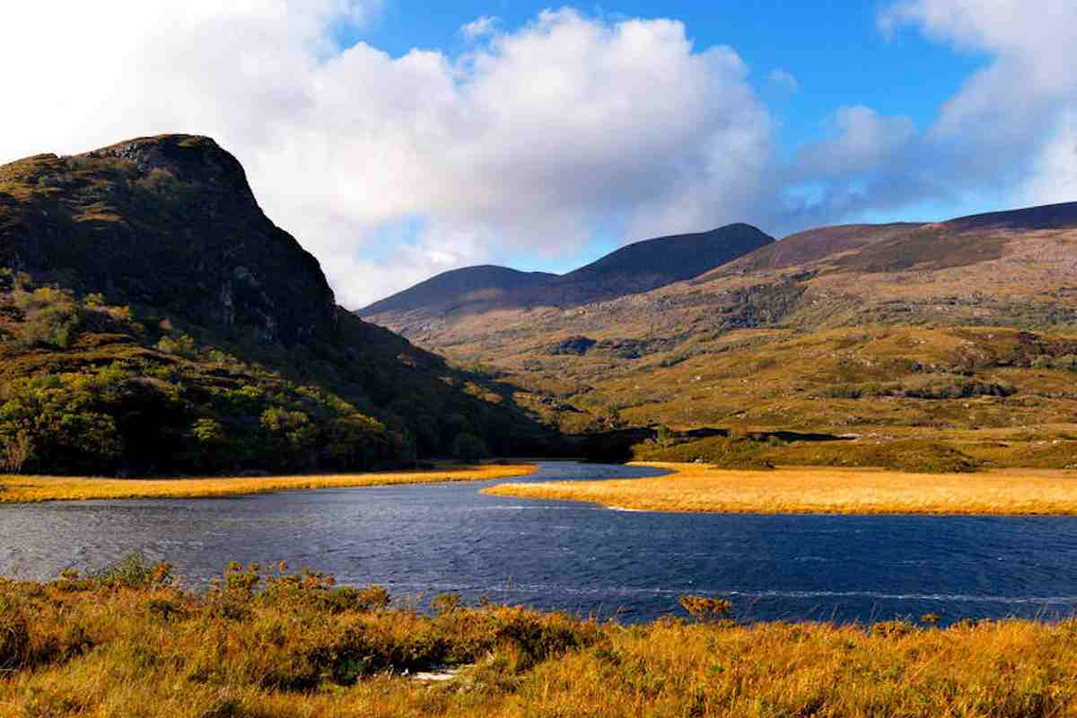 Killarney national park for free things to do in Ireland