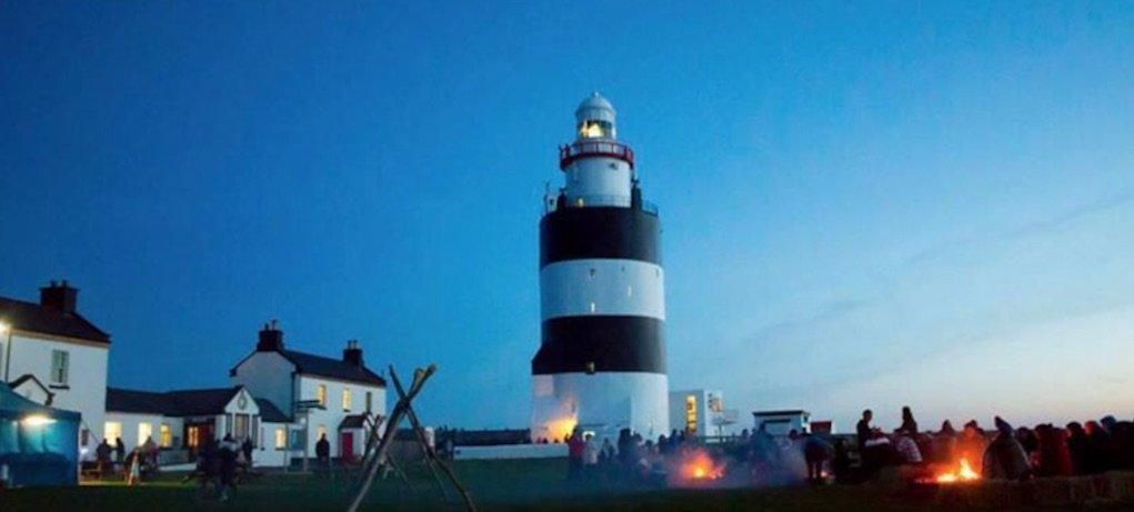 Feile Samhain at Hook Lighthouse