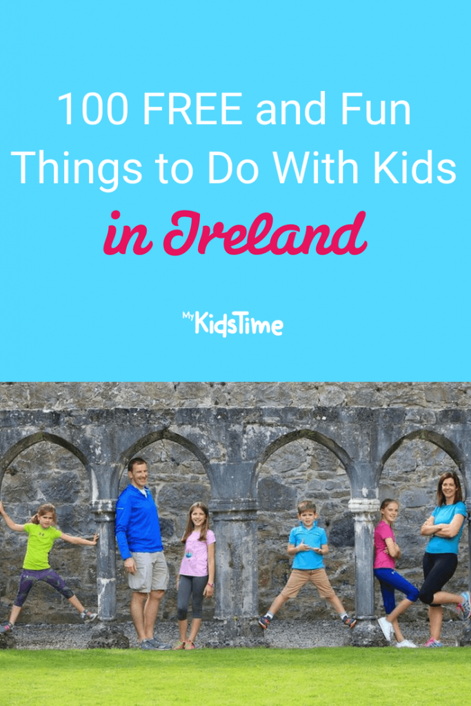 Mykidstime fun things to do with kids