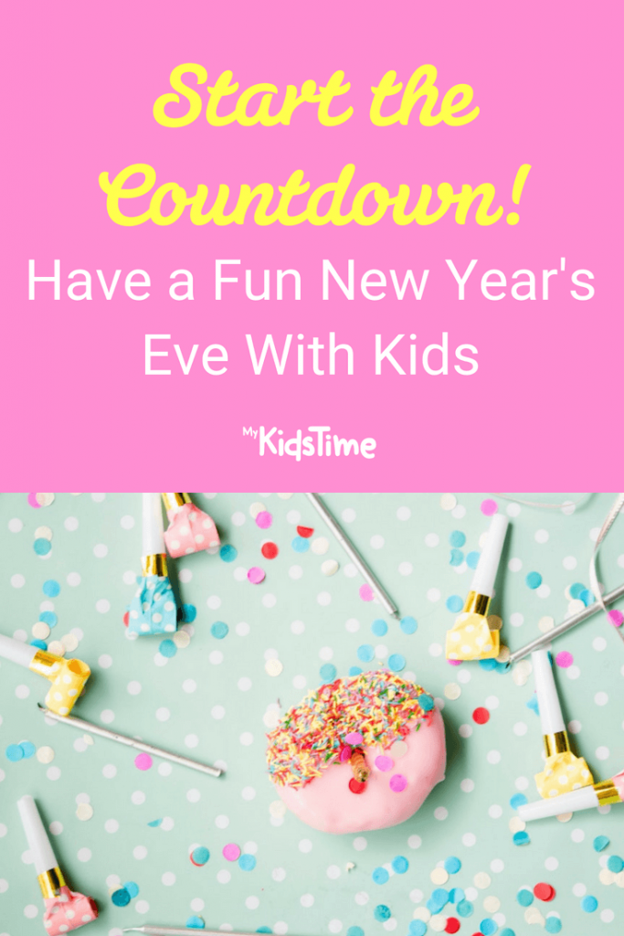 Mykidstime new year's eve with kids