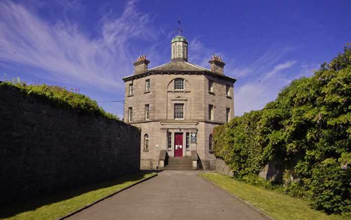 Nenagh Heritage Centre for fun things to do with kids