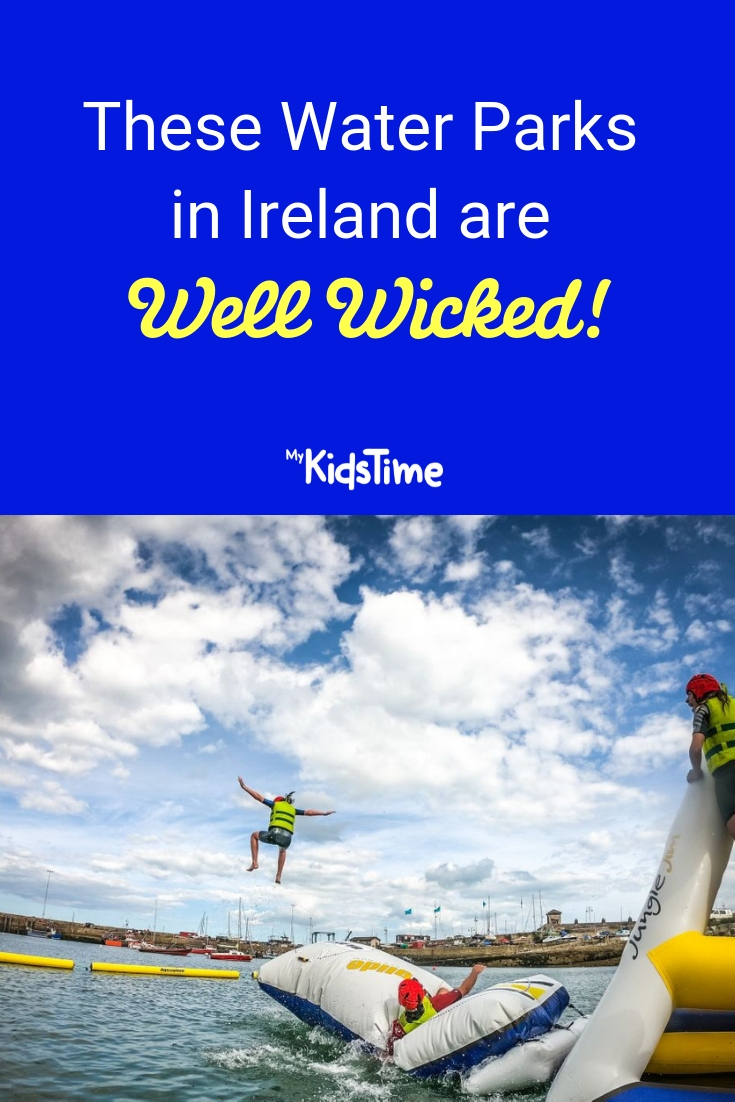 Water Parks in Ireland