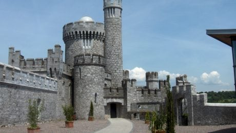 blackrock castle observatory discover centres in Ireland for STEM
